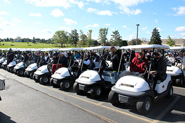 VetsRoll Golf Outing - Oct 2019